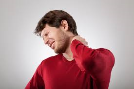 Pains of Stiff Neck