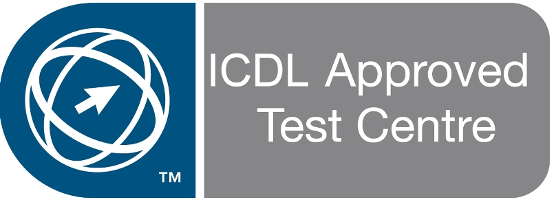 Timetable for ICDL Test