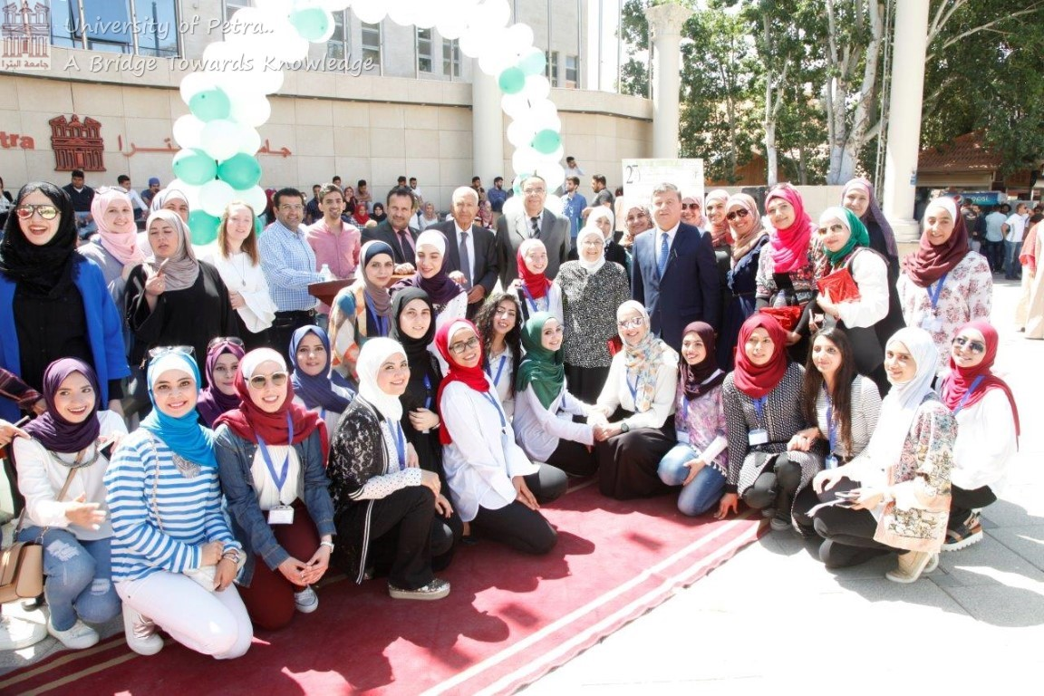 UOP Organizes Eighth Scientific Day of Nutrition Department