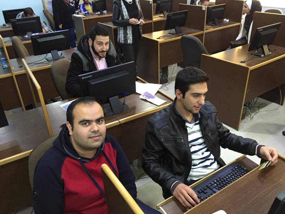 "Petra University Launches ""Online Donation Campaign"" For Supporting Cancer Patients"