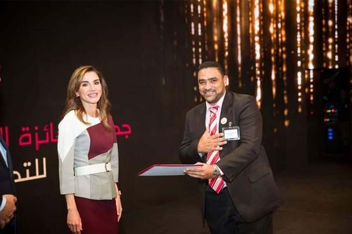 UOP Graduates Wins QAREE