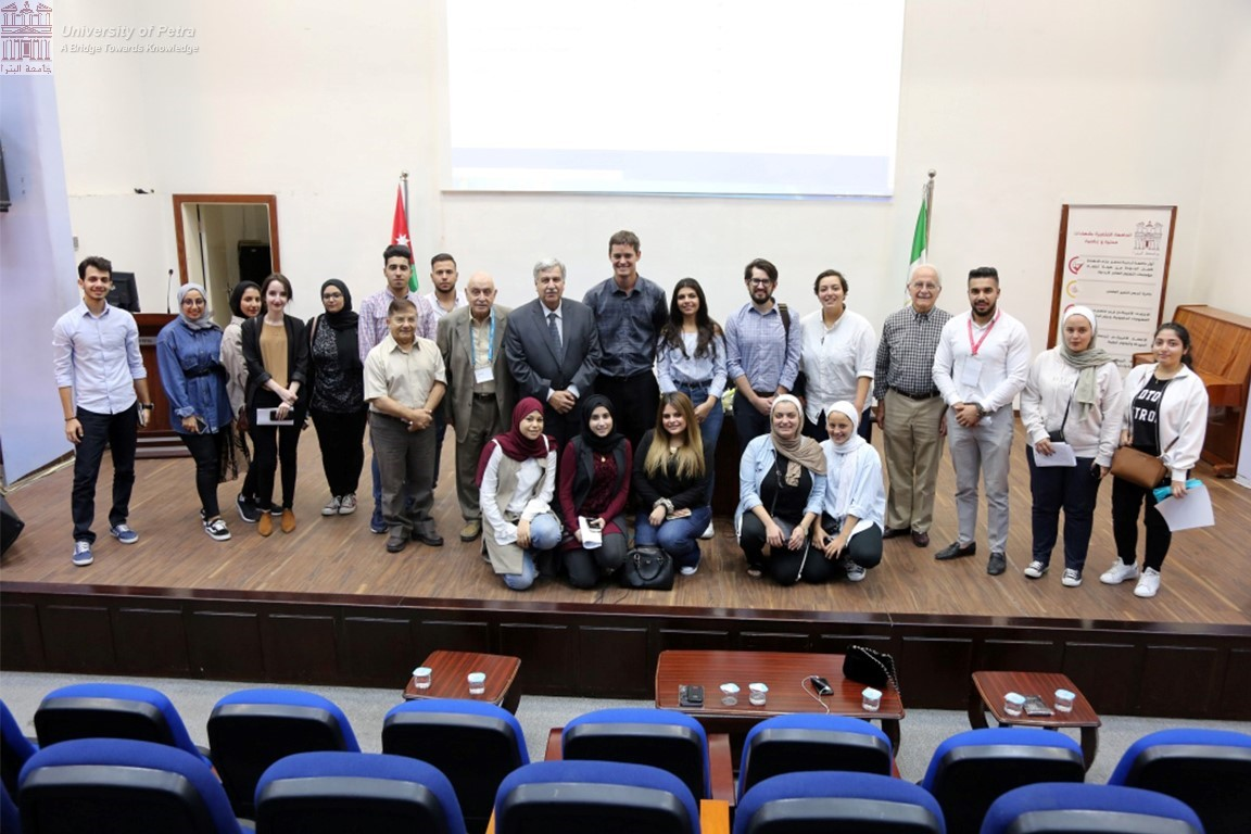 US Embassy, UOP English Department Organize Symposium on US Study-Work Opportunities in Summer Holiday