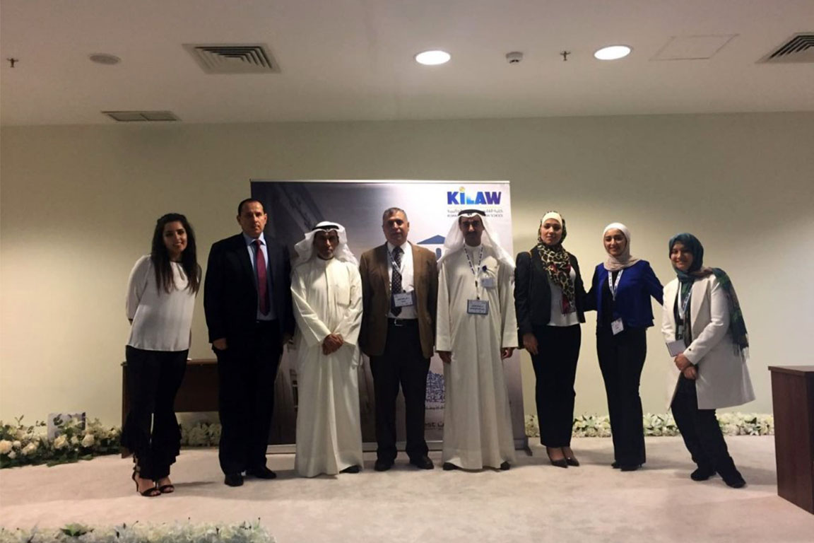 Law Faculty Participates in Arabic Moot Court Competition 2018