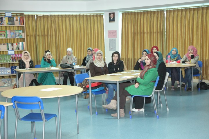 "The Educational Workshop Emphasizes The Importance Of ""Managing With Love"" Classrooms"