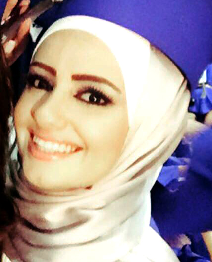 Bachelor of Architecture Rawan Rawhi Said khatatb