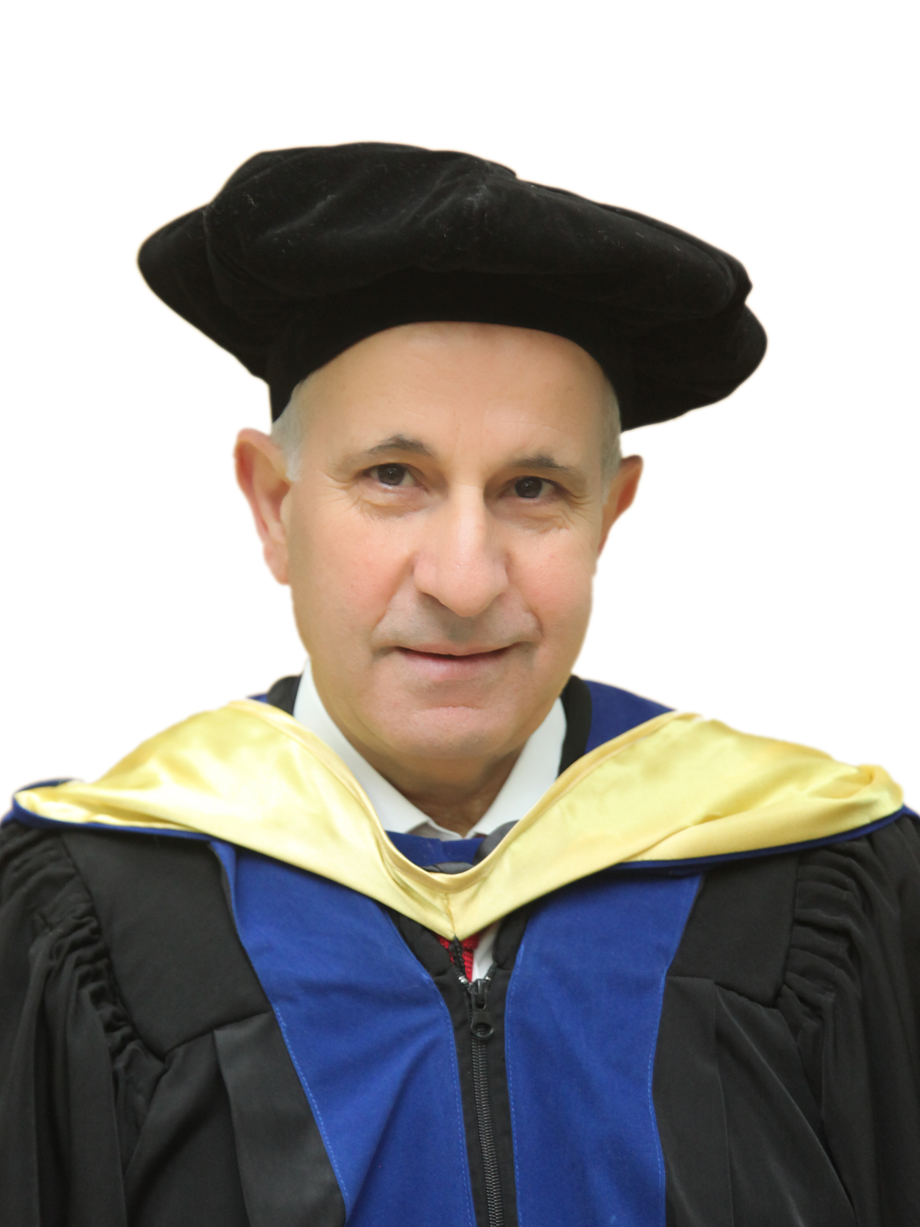 Elias Baydoun Adjunct Professor