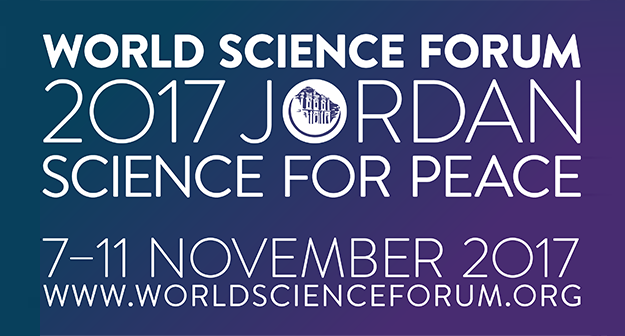 The World Science Forum.. Science for Peace