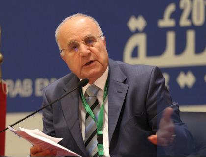 Dr.Adnan Badran participation in Renewable Energy Conference